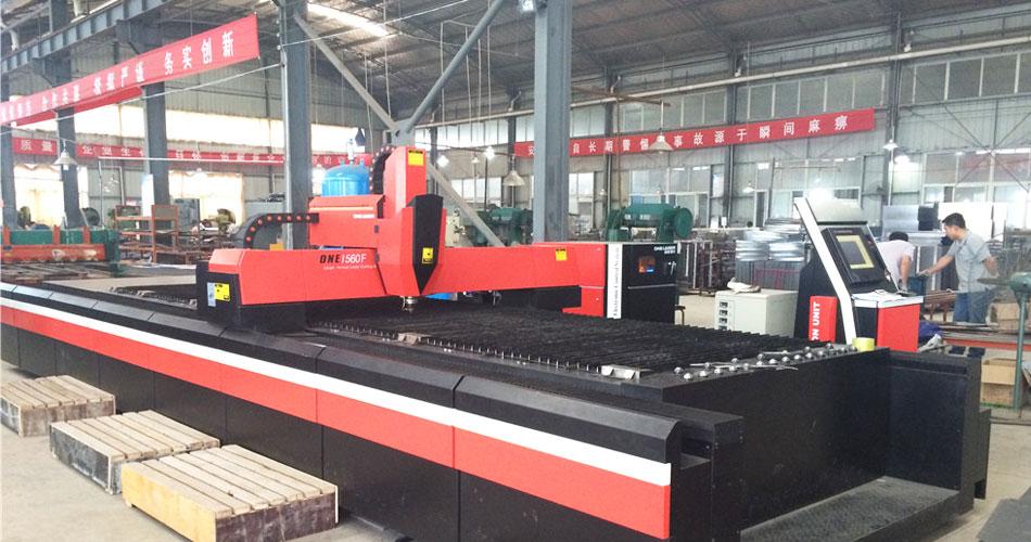 CNC-laser-cutting-machine